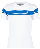 Sergio Tacchini YOUNG LINE T-SHIRT White
