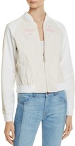 Elizabeth and James Willa Reversible Bomber Jacket - 100% Exclusive