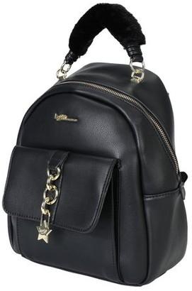 BE BLUMARINE Backpacks & Bum bags