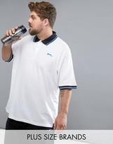 Slazenger Plus Polo Shirts