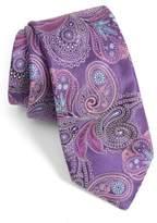 Ted Baker Men's Paisley Silk Tie