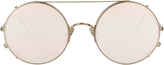 Sunday Somewhere Valentine Bronze Sunglasses