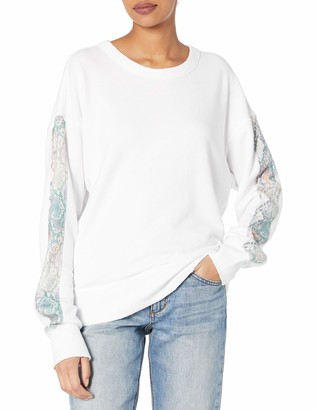 n:philanthropy Women's Azure Sweatshirt