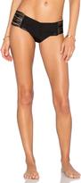 Indah Fallen Macrame Bikini Bottom