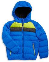 Hawke & Co Boys 2-7 Hooded Down Puffer Jacket