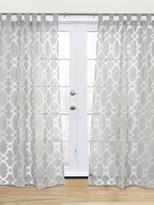 Dara Tab Top Curtain Panel