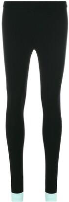 NO KA 'OI Performance Leggings