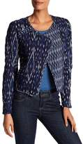 Soft Joie Akinyi Printed Quilted Jacket