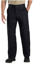 "Dickies Men's Relaxed Straight Fit Double Knee Work Pant 34"" Ins"