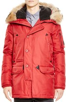 Spiewak Aviation N3B Fur-Trim Parka