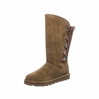 BearPaw Women's Rita Snow Boot