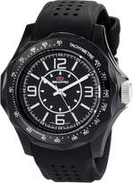 Seapro Men's SP4110 Dynamic Analog Display Quartz Watch