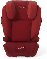 Nuna AACETM 3D GrowthTM Car Booster Seat, Red