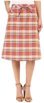 Pendleton Alice Skirt
