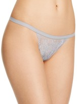 Cosabella Never Say Never Skimpie G-String #NEVER0221