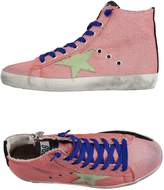 Golden Goose Deluxe Brand High-tops & sneakers - Item 44996966
