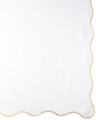 """Matouk Meira 68"""" x 108"""" Tablecloth"""