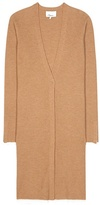 3.1 Phillip Lim Wool-blend Knitted Cardigan