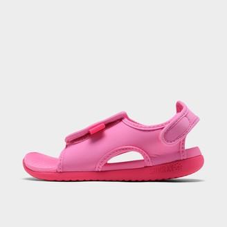 Nike Girls' Toddler Sunray Adjust 5 V2 Sandals