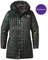 Patagonia Women's Recycled Down Hooded Coat