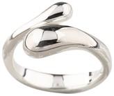 Tiffany & Co. 925 Sterling Silver Elsa Peretti Teardrop Ring