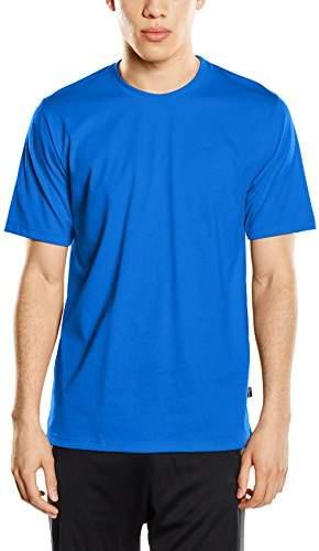 Trigema Unisex T-Shirt Blue Blau (royal 049)