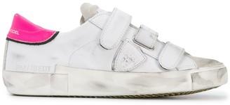 Philippe Model Paris Rips low-top sneakers