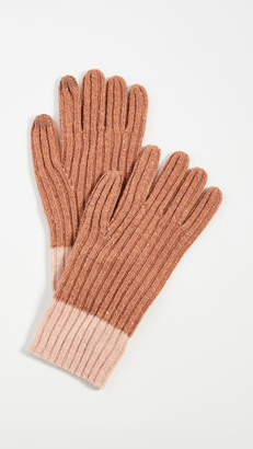 Madewell Short Tech Gloves