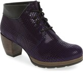 Wolky 'Jacquerie' Lace-Up Bootie (Women)