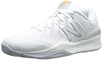 New Balance Women's WC1006v1 Tennis Shoe