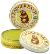 Badger Unscented Healing Balm by 2oz Balm)