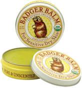 Badger Unscented Healing Balm