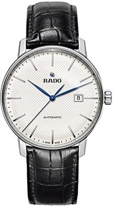 Rado Coupole Classic - R22876015 (Black) Watches