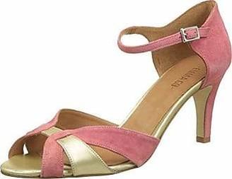 Emma.Go Emma Go - Astrid Pink Gold Sandal - 40
