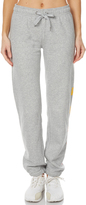 Rusty Tv Screen Womens Trackpant Grey