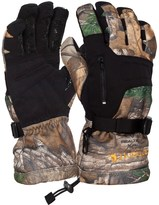 Carhartt Grip Gauntlet Hunting Gloves - Insulated (For Men and Women)