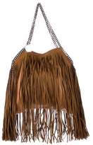 Stella McCartney 2015 Fringe Falabella Shaggy Deer Tote w/ Tags