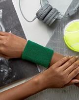 Asos Sweatband Bracelet