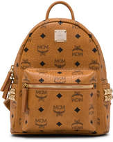 MCM Stark Backpack Mni Co, 001