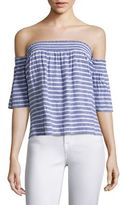 Rails Isabelle Striped Top