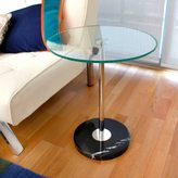 Lumisource Ripple Modern End Table