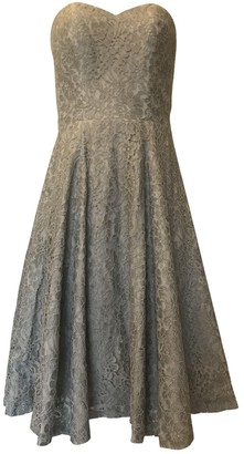 Paul & Joe Beige Lace Dress for Women