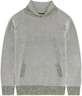 Name It Mottled sweater