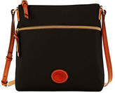 Dooney & Bourke Nylon and Leather Crossbody