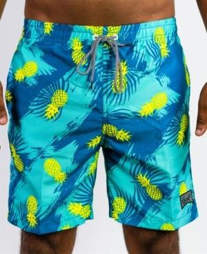 Beautiful Giant Men's Beach Swim Pocketed Board Short