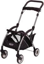 Graco SnugRider Elite Infant Car Seat Stroller Frame - Black
