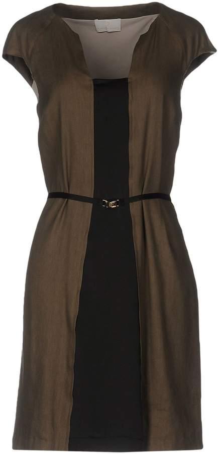 Roberta Scarpa Short dresses - Item 34684187