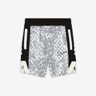 Nike Toddler Printed Shorts Dri-FIT Elite
