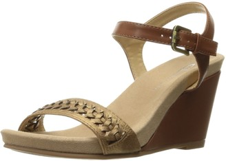Chinese Laundry Women's Think Wedge Sandal