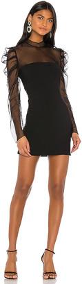 Amanda Uprichard X REVOLVE Shea Dress